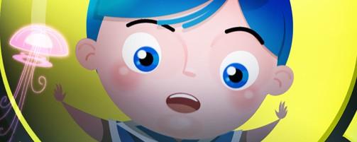 """Little Captain NEMO"""