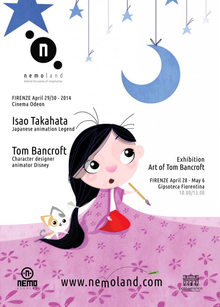 NEMOLAND 2014 Poster