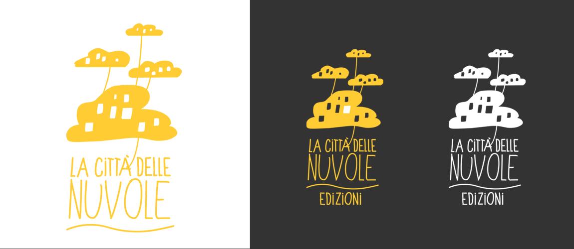 logo città delle nuvole