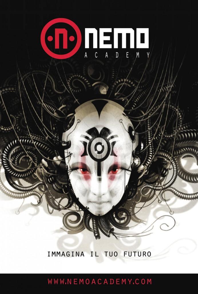 NEMO Academy poster
